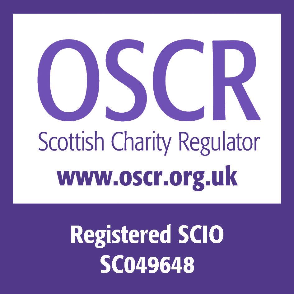Scottish Registered Charity SC049648